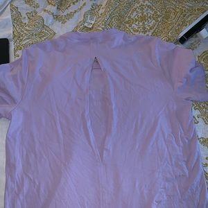 PINK Victoria's Secret Tops - Pink shirt